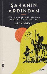 Şakanin Ardından-Postmodernizmin Bilimsel-Felsefi Ve Kültürel Ilişdirisi-Alan Sokal-2011-557s
