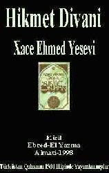Hikmet Divani -Xace Ehmed Yesevi
