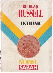 İqtidar-Bertrand Russell-Mete Ergin-1990-311s
