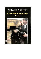 Eşref Bitlis Suiqesdi Belgelerle-Adnan Akfırat 225s