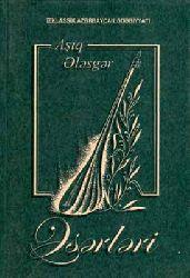 Aşıq elesger eserleri - İslam elesger