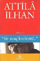 Bir Avuc Qıvılcım Attilla İlxan -2003 119