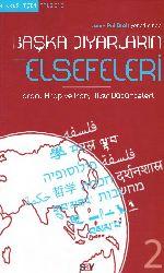 Başqa Diyarların Felsefeleri-Ibrani-Ereb-Iran-Mısır Düshünceleri-2-Roger Pol Droit-Ismayıl Yerquz-2008-357s