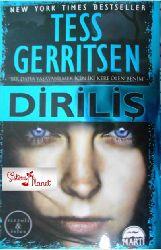 Diriliş-Tess Gerritsen-2015-440s