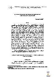 ÇAĞATAY TÜRKÇESİ VE EDEBİYATI ÜZERİNE BİR BİBLİYOGRAFYA DENEMESİ-Farhad Rahimi-62s