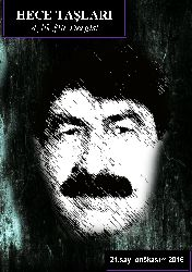 Hece Daşlari-21-Sayi.On5-Kasim-Tayyib Atmaca-2016