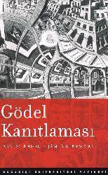 Gödel Qanıtlaması-Ernest Nagel-James R.Newman-2007-131s