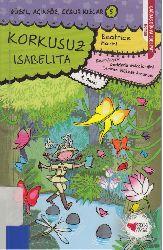 Qorxusuz Isabelita Beatrice Masini Nükhet Amanoel 2012 69