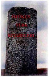 Ötüken Türk Kitabeleri