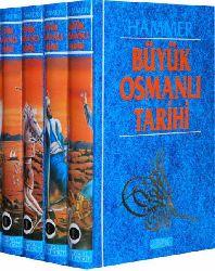 Böyük Osmanlı Tarixi 18 Cilt Joseph Von Hammer-2008-5607s