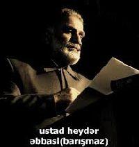 Heyder Ebbasi-Barışmaz-Şehriyardan Danişır-Film