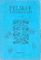 Felsefe Dartışmaları 24. Kitap-1993 162s