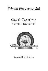 Güzel Tanrının Gizli Xezinesi-Bhaqavat-Gita-Hinduların Qutsal Kitabı-2008-400