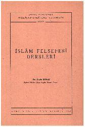 Islam Felsefesi Dersleri-Cavit Sunar-1967-189s