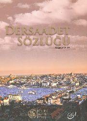Dersaadet Sözlügü - Mehmet Çetin