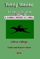 Karaçay-Malkar Türkleri