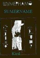 Sumer name-SUMERNAME