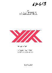 Qırmızı Çamurun Değerlendirilmesi-Mustafa Acar-1997-70s