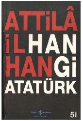 Hangi Atatürk Attila İlxan -2003 398s