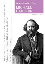 Michael Bakunin-Edward Hallett Carr-Gün Zileli-1997-721s