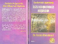 Genlerinizi Uyandırın-Gizli Güclerinizi Keşfedin-Kazuo Murakami-Nurşan Üstündaş-1998-176
