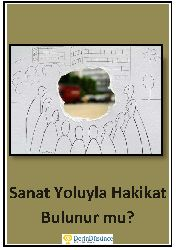 Sanat Yoluyla Heqiqet Bulunurmu-2013-105s