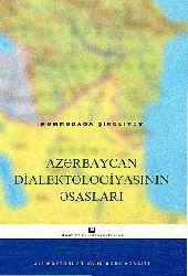 Azerbaycan Diyaloktolojisinin Esasları-Memmedağa Şireliyev-2008-417s