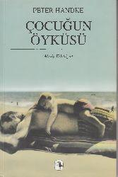 Cocuğun Öyküsü-Peter Handke-Cemal Ener-1981-93s