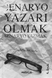 Senaryo Yazarı Olmaq-Feridun Akyürek-2008-436s