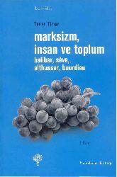 Marksizm İnsan Ve Toplum-Balibar-Seve-Althusser-Bourdieu-Taner Timur-2007-260s
