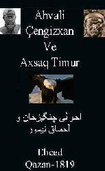 Ahvali Çingizxan Ve Axsaq Teymur