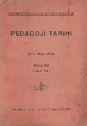 Pedaqoji Tarixi-1-H. Fikret Kanad-Fikret Qanad-1963-557s