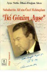 İki Gözüm Ayşe-Sabahetdin Ali-1997-319s
