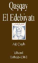 Qaşqay El Edebiyatı