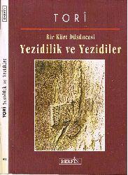 Tori -Bir Kürd Düşüncesi Yezidilik Ve Yezidiler 2000 169