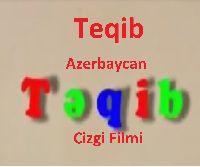 Teqib-Azerbaycan Cizgi Filmi