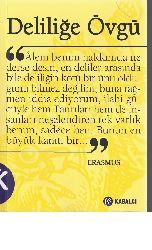 Deliliğe Övgü-Desiderius Erasmus-Çev-Çiğden Dürüşken-2010-216s