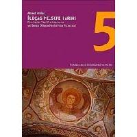 Ilkçağ Felsefe Tarixi-Platonçuluq Ve Erken Dönem Krıristiyan Felsefesi-5-Ahmet Arslan-2010-509s
