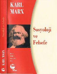 Sosyoloji Ve Felsefe-Karl Marks-Ardaş Maqosuyan-2006-294s