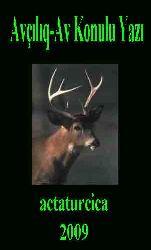 Avçılıq-Av Konulu Yazı