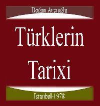 Türklerin Tarixi 5 Cilt - Doğan Avçıoğlu