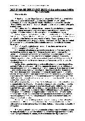 Dictionaire Des Gnostiques Et Des Principaux  Inities Preambul-Andre Wautire-Frans-293S