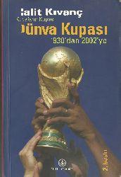 Dünya Kupası-Kupaların Kupası-1930.Den 2002.Ye-Xalid Qıvanc-1998-428s