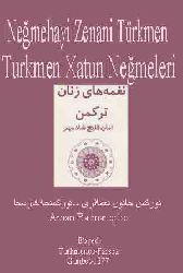 Neğmehayi Zenani Türkmen