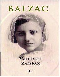 Vadideki Zambaq-Honore De Balzac-Tehsin Yüce-2013-174s
