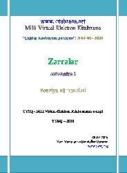 Zerreler-Antolojya 1-Baki-2016-330