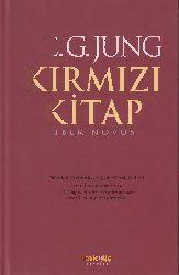 Qırmızı Kitab-Carl Gustav Jung-Orxan Gündüz-2015-565s
