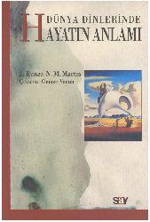 Dünya Dinlerinde Hayatın Anlamı-J.Runzo-Qemze Varım-2002-479s