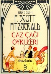 Caz Çağı Öyküleri-F.Scott Fitzgerald-Ülker Ince-2013-359s