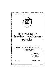 Türk Yaratılış Mitolojilerindeki Farqlılıqlar ( Farqli Unsurlar) - Celil ARSLAN  - Makale